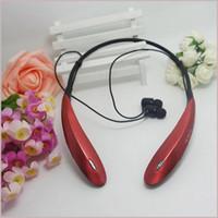 HB-800S HB 800S sans fil Bluetooth 4.0 Casque stéréo écouteurs pour Iphone 6 5S 4S Samsung Note 4 3 s4 s5 TONE HBS800 mobile HB800S MQ100