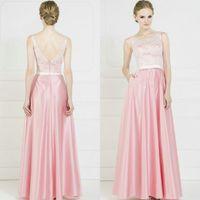Multi Color Bridesmaid Dresses For 2015 Beach Garden Wedding...