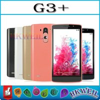 MTK6572 Dual Core G3+ Smartphons Android4. 2 ROM 4GB 5. 0 Inch...