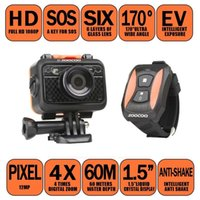 Waterproof Wifi 1080P Full HD SOOCOO S60B Sport Action Camer...