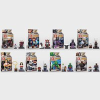 2015 120PCS LOT Children' s Toys Action Figures Building...