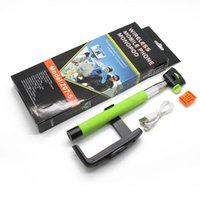 Z07- 5 Extendable Handheld Wireless Bluetooth Mobile Phone Mo...