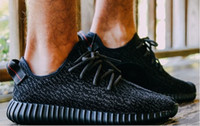 Yeezy boost 350 pirate black, 350 Low Outdoor Shoes, 2015 New...