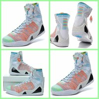 Sports shoes Best Quality 2015 Kobe 9 Mens Sneakers Basketba...