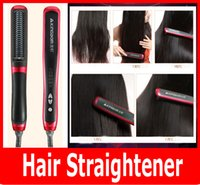 KD- 388 hair sttaightener Professional Strasightening Iron Co...