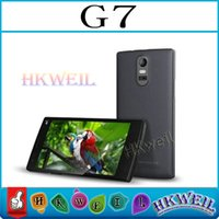 4G LTE Quad Core Smartphones MTK6582 Android KitKat 4. 4 MP- G...