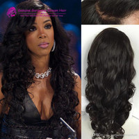 Grade 7A Top Quality Brazilian Body Wave Virgin Full Lace Wi...