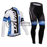 2015 Professional Giant 2015 #3 team Winter thermal fleeced ...