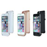 iphone 6 / 6plus 5800mAh батареи банк крышки случая питания Плата за Apple IPhone 6 4.7