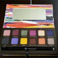 Anastasia Beverly Hills Artist Eyeshadow Palette 0. 72g 12 co...
