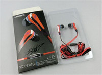 Mini SMS Audio by 50 Cent STREET In- ear Wired Headphones Ear...