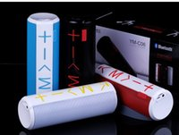 Portable Wireless Mini Bluetooth Speaker with dual subwoofer...