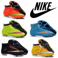 Nike mercurial Mercurial Superfly FG CR7 Shoes Soccer Boots ...