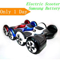 New Arrival Electric Scooters uwheel two wheel unicycle sams...