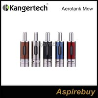 Clearance!Anthentic Kanger Aerotank MOW Dual Coil Airflow Co...