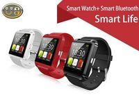 2015 Hot Bluetooth Smart Watch WristWatch U8 U Watch for Sam...