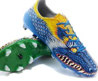 2015 F50 FG Yamamoto Soccer shoes Dragon limited Cleats Synt...