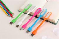 USB LED Lamp Light Portable Flexible Led Lamp for Notebook L...