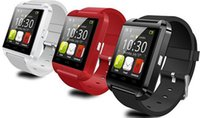 Bluetooth U8 Smart Watch Wrist Watches With Altimeter for iP...