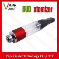 E Cigarette BUD Atomizer 510 Thread E Cigarette Vaporizer BU...