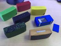 Wholesale Portable Bluetooth Speaker Hi- Fi Stereo Subwoofer ...