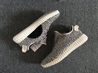 2016 Kanye west Yeezy Boost 350 turtle doves Running Shoes y...