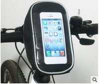Touch screen mobile phone wholesale mountain bike riding pac...