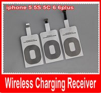 Qi Wireless Charging Receiver Wireless Charger Receiver Char...