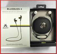 Hot Jaybird BlueBuds X Wireless Sport Earphone Professional ...