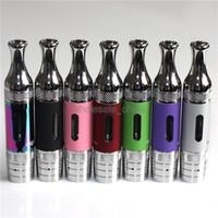 BVC verre Pyrex Glassomizer de ET-S BDC BVC atomiseurs 3.0ml ET S BDC ET vs MT3 atomiseur Livraison gratuite