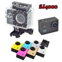 SJ4000 New Full HD 1080P Action Camera 12MP 1. 5 Inch LCD Wid...