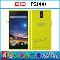 Elephone P2000 MTK6592 Octa Core Unlocked Smartphones 5. 5IPS...