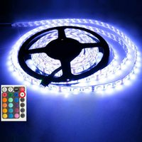 Factory Price 5m 5050 LED Light belt waterproof flexible LED...