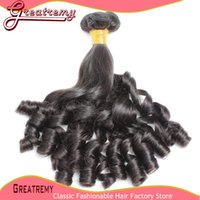 Best Quality 7A Aunty Funmi Hair Extensions, Brazilian Virgin...