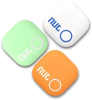 Nut 2 smart Bluetooth Anti-perdu Tracker Tracking Key Key Finder Finder Finder Tout et Tout pour iOS / Android