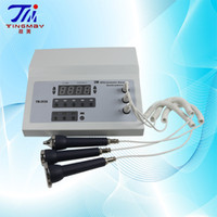 3 probes portable face lift machine 3mhz ultrasonic facial m...