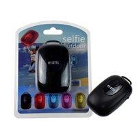 Self- Timer Mini Bluetooth Speaker Portable Speaker Carabiner...