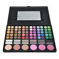 Professional 78Color Eyeshadow Eye Shadow & Blusher Palette ...