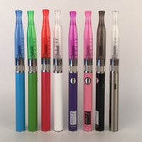 Vape Pens 2. 0ml H2 Vapor Atomizer with UGO- V 5pin USB UGO V ...