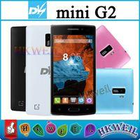 Dual Core MTK6572 Smartphons One Plus DK Mini G2 ROM 2GB Dua...