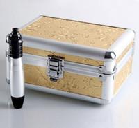 derma pen newest electronic derma roller pen stainless steel...