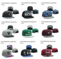 Cayler & Sons Caps & Hats Snapbacks Kush Snapback, Cayler & S...