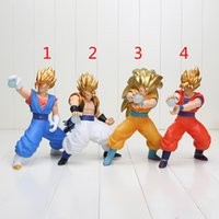8' ' 20cm Dragon Ball Z Figures DragonBall Super Sa...
