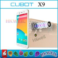 Original Cubot X9 MTK6592 Octa Core ROM 16GB RAM 2GB 1280*72...