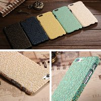 Hollow Out Court Flower Hard Plastic Case For Iphone 5 5S Ip...