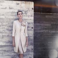 Carla Ruiz Mother' s Dresses Lace Applique Mother Of The...