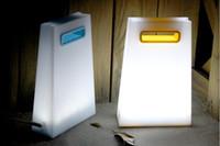 50pcs a bag Novelty touch practical night light energy savin...