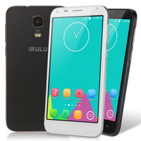 DHL Ship! iRULU U1 Mini Smartphone Unlocked 4. 5 inch Quad Co...