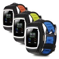 "US Stock! Waterproof GT68 1. 54"" Bluetooth Smart Watch P..."