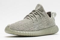 New Arrival Kanye West yeezy boost 350 Moonrock Running Shoe...